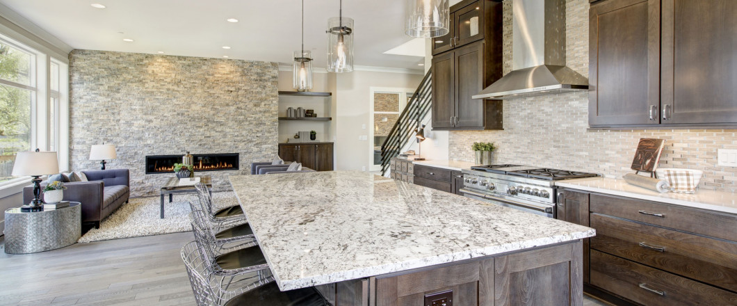 Renovate Your Home With Certified Tile & Stone