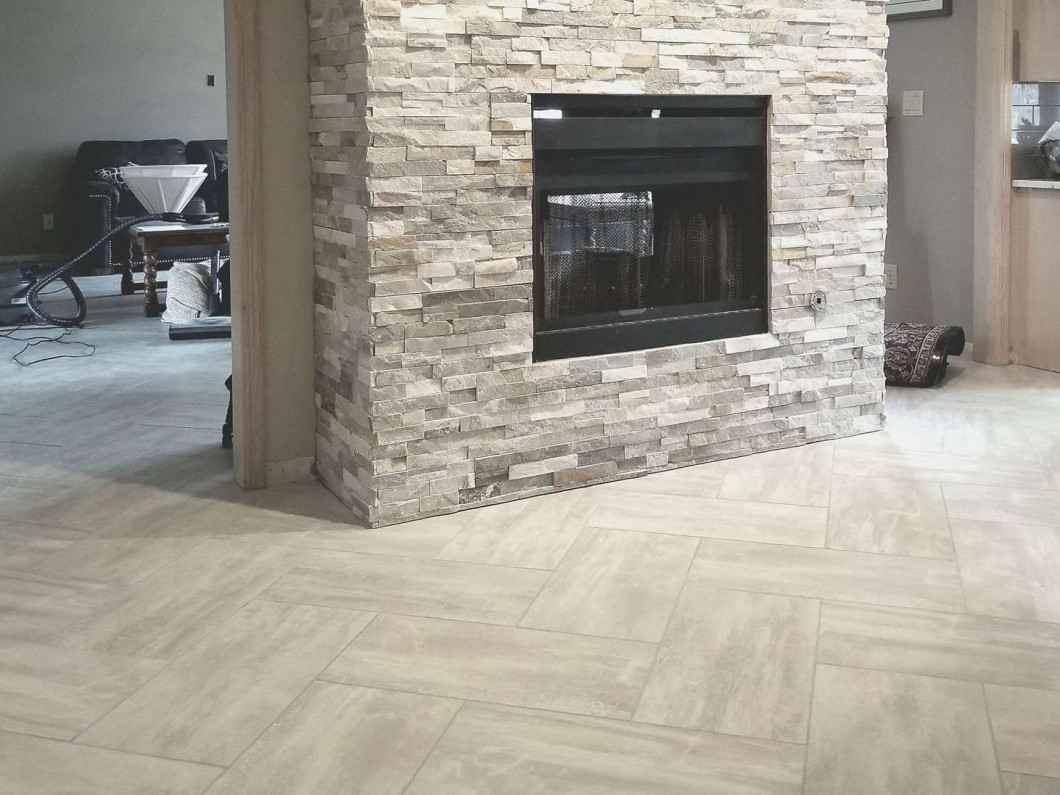 flooring contractor in Gretna &Omaha, NE